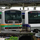 东京的铁道