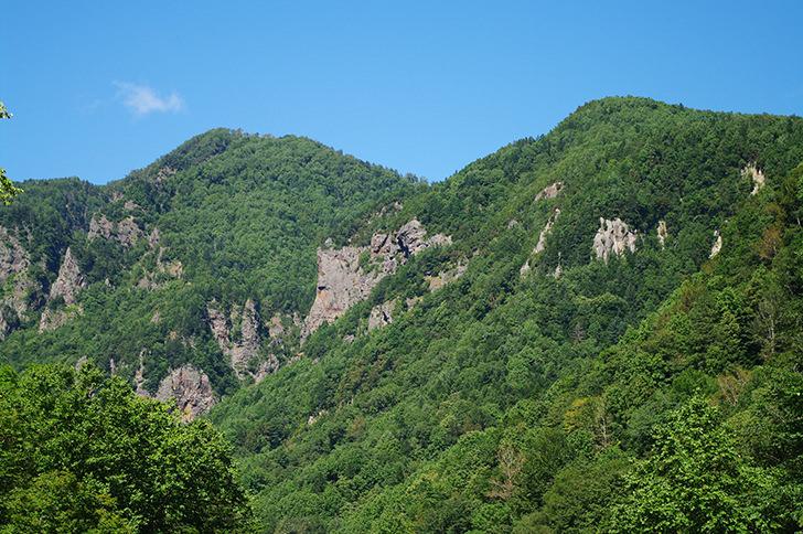 Mountain Free Photo