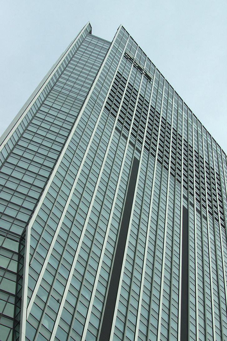 虎ノ門ヒルズの商用利用可能なフリー写真素材