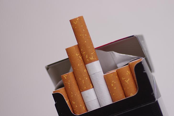 Cigarette Free Photo