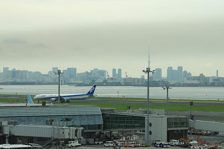 Plane Free Photo