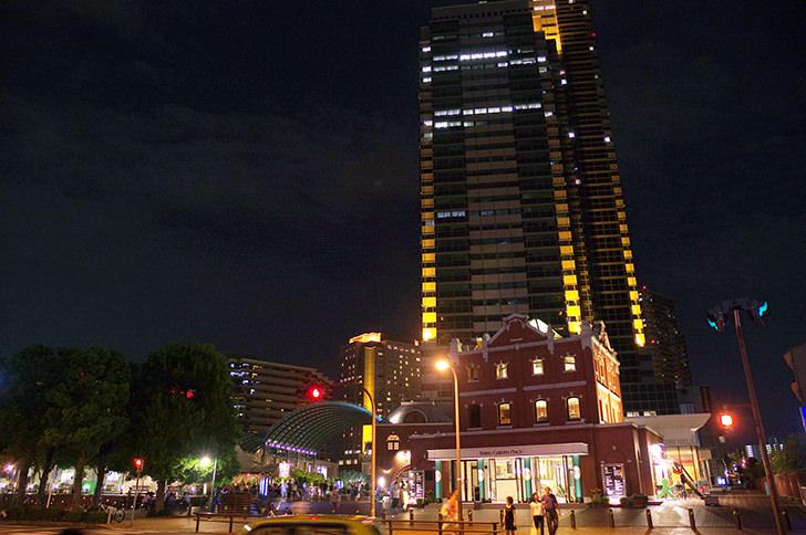 恵比寿ガーデンプレイスの商用利用可能なフリー写真素材