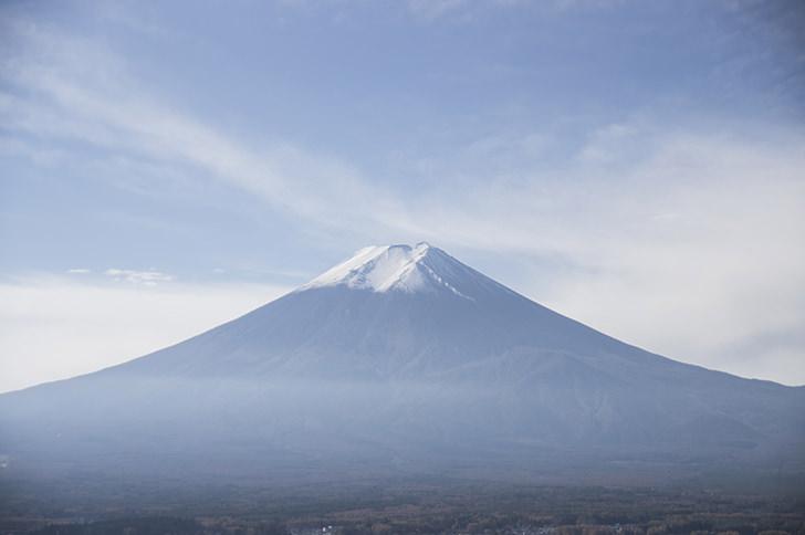 富士山 Free Photo