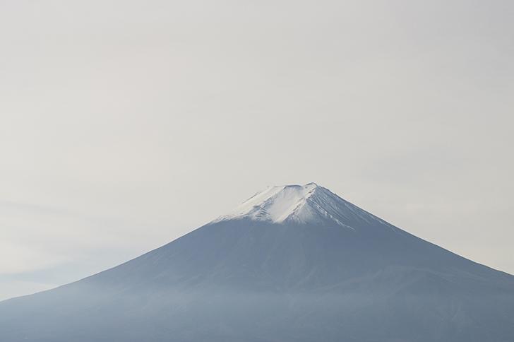 Mount Fuji Free Photo