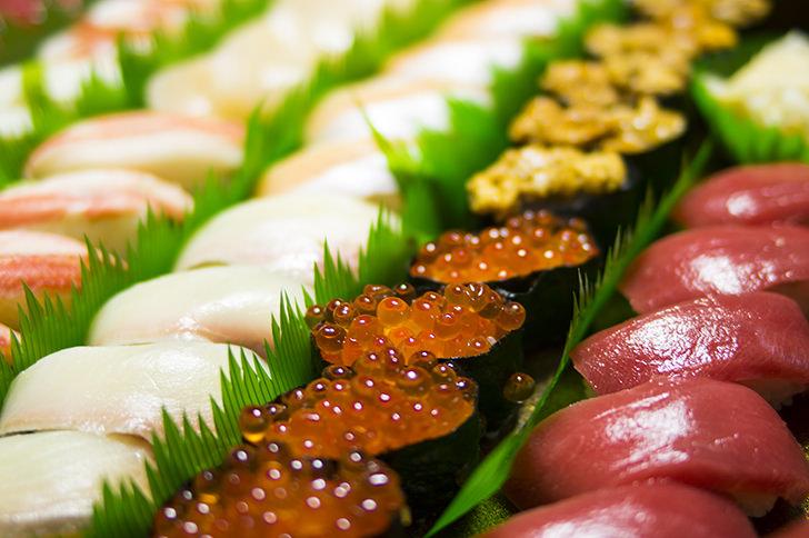 「寿司 フリー素材」の画像検索結果