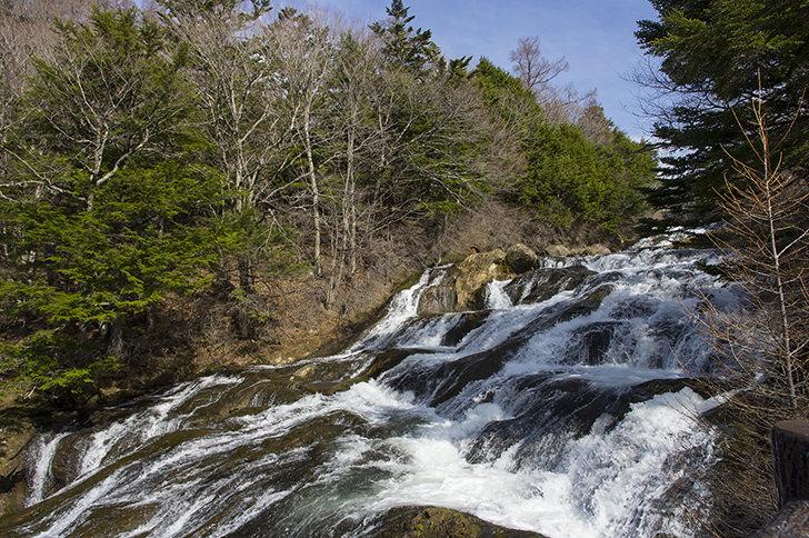 Ryuzu Falls Free Photo