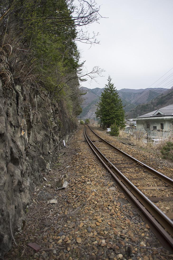 Railroad Free Photo