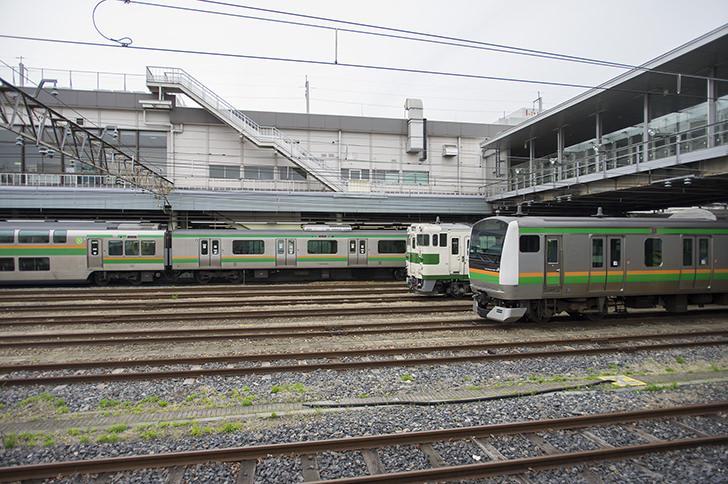 Utsunomiya Station Free Photo