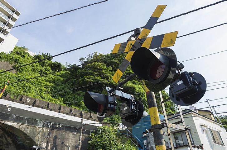 Railroad_crossing Free Photo