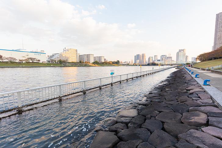 Ishikawajima park Free Photo