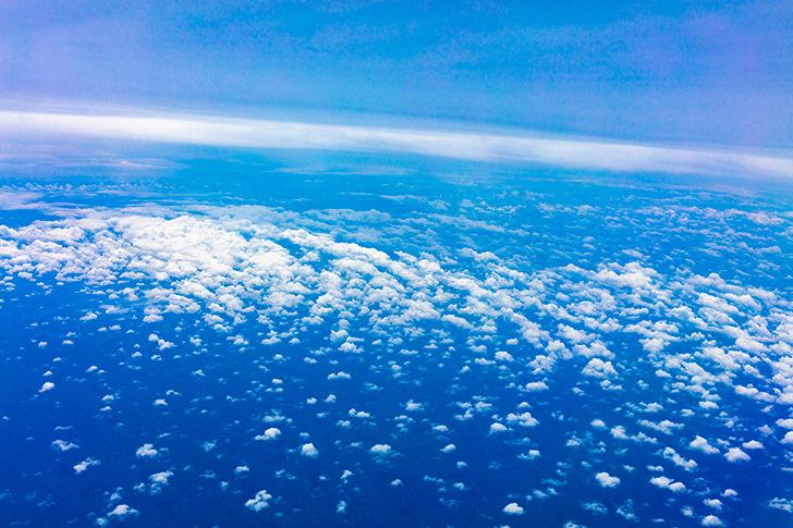 Cloud Free Photo