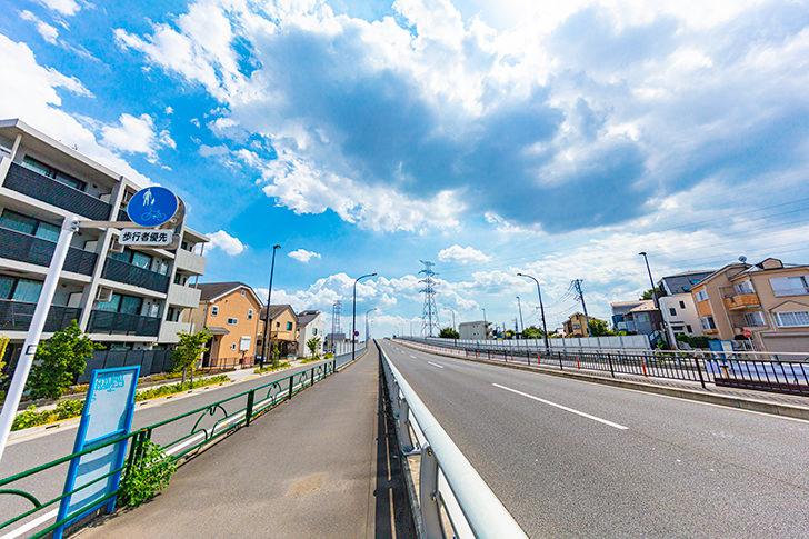 道路 Free Photo
