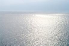 海のフリー写真素材