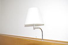 ランプのフリー写真素材
