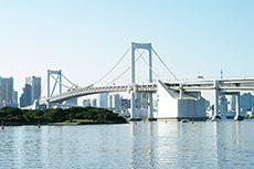 東京のフリー写真素材