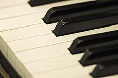 音楽のフリー写真素材