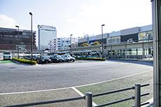 Thukuba Station