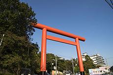Tsukubasan Shrine