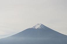 富士山のフリー写真素材