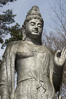 great image of Buddha