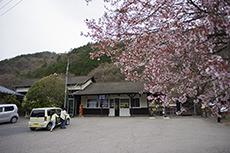 Ashio Station