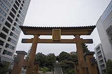 Utsunomiya Futarasan Shrine