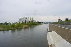 水・川・海のフリー写真素材