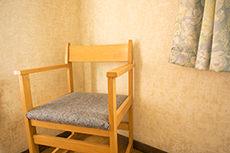 椅子のフリー写真素材