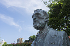 statue of Verny