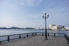 port of Yokosuka