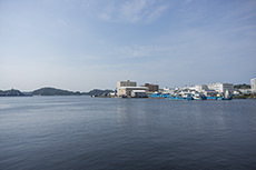 port of Yokosuka