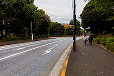 Meijijingu Gaien