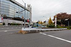 Shinanocho station