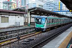 chiyoda subwayline
