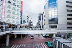 kashiwa station