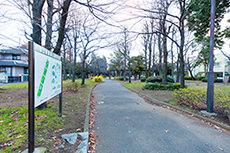 south ayase park