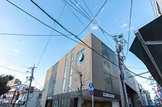 kugayama station
